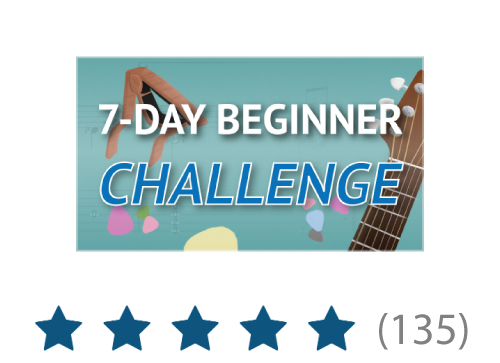 Free Mini-Course: 7-Day Beginner Challenge!
